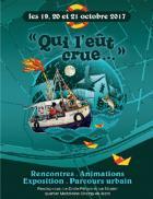 Nantes : Événement de sensibilisation au risque d'inondation