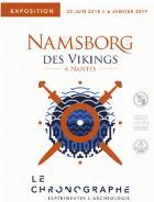 Nantes: Exposition «Namsborg, des vikings» jusqu'au 6 janvier