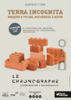 Nantes : Exposition «Terra Incognita, briques et tuiles, matières à bâtir