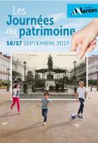 Nantes : Journées du Patrimoine 2017