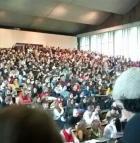 Nantes: La révolte des étudiants prend de l'ampleur
