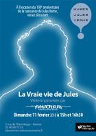 Nantes: La vraie vie de Jules