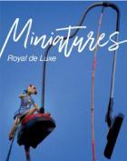 Nantes: Les «Miniatures de Royal de Luxe  à Santiago du Chili
