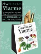 Nantes: Marché viticole et produits régionaux «Saveurs de Viarme