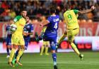 Nantes : Première victoire de la saison pour les Canaris.