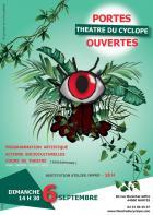 Nantes: Réouverture du Théâtre du Cyclope
