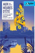 Nantes: reprise du festival «Aux heures d'été» du 5 juillet au 13 août