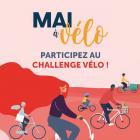 Nantes: un challenge national vélo dans le cadre de «mai à vélo»
