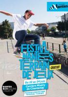 Nantesorganise un week-end festif d'initiations aux activités sportives libres