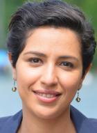 Sarah EL HAIRY députée de la 5ème circonscription de Loire-Atlantique anime quatre Grands Débats