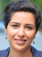 Sarah Elhaïry candidate de la République en Marche dans la 5ème circonscription de Loire-Atlantique