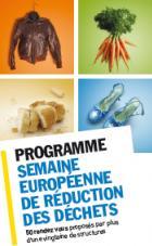 Semaine européenne  de réduction des déchet dans l'agglomération nantaise