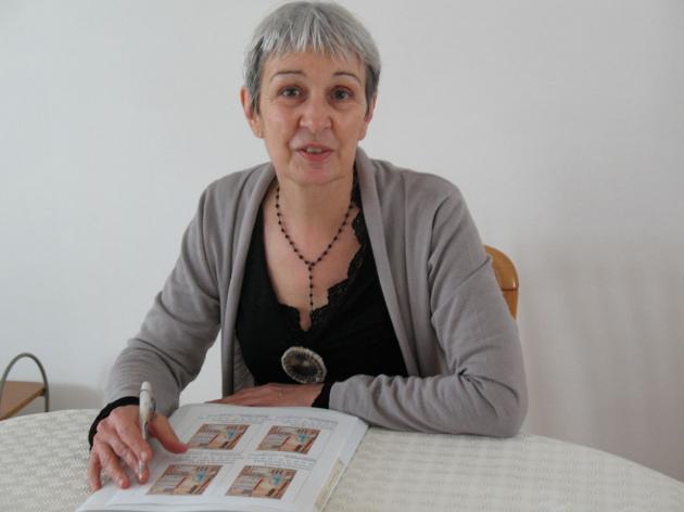 L Association Ibant Conjugue Ecriture Et Arts Plastiques