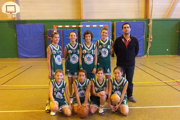 Jeunes Pornichet L'es Prometteurs Basket Des zaqqwPt