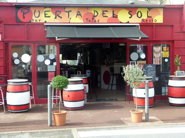 Nantes Restaurant Discret