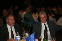 Les maires de Pornichet et Bexbach 30e anniversaire du jumelage