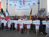 2009 Championat du monde de pêche en mer