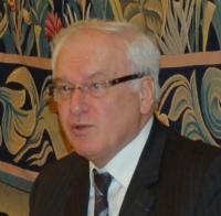Bernard Reygrobellet
