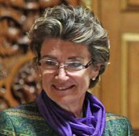 Marie-Thérèse Oudin