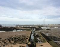 Les eaux pluviales de l'hippodrome sont elles source de pollution?