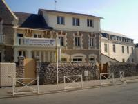 Collège du Sacré-Coeur à Pornichet