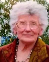 Madeleine Baron
