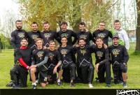 L'equipe 1 des Tchac