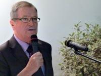 Robert Belliot Maire de Pornichet