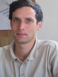 Almire Lefeuvre Directeur de la société des courses