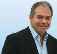Jean-Claude Pelleteur maire de Pornichet