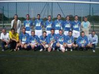 L'équipe de Saint marc