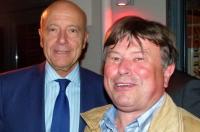 Alain Juppé, Alain Robert