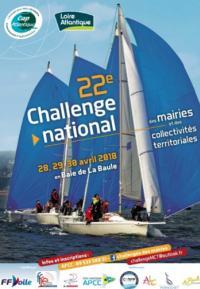 Challenge national des mairies et des collectivités territoriales