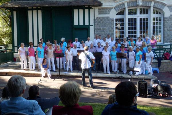 Chorale Cantadune