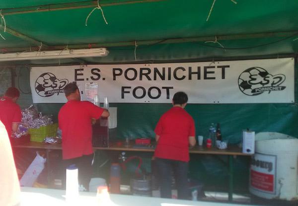 L'E.S. Pornichet Football