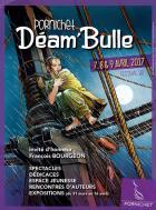 Pornichet:  Déam'Bulle sera le 1er festival de BD dans la cité balnéaire