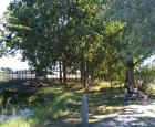 Pornichet:le parc paysager est finalement une belleréussite