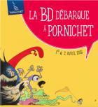 Pornichet : Un nom pour le festival de la BD