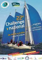 Voile: 22e Challenge national des mairies et des collectivités territoriales