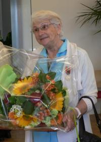 Paulette Kermorvan