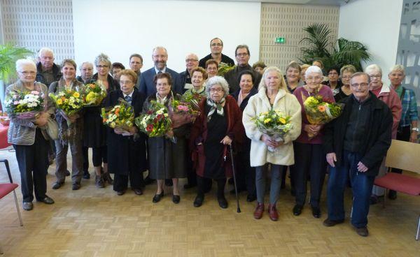 les lauréats du concours balcons et jardins fleuris 2013