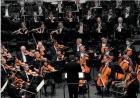 Concert de l� Orchestre National des Pays de la Loire � Saint-Brevin