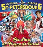 Le Grand Cirque de Saint-Pétersbourg fait son grand retour à Pornic et Saint-Brevin