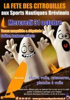 Saint-Brevin: « Séances Halloween » au club nautique