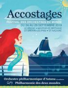 Saint-Brevin: A ne pas manquer le festival des orchestres du monde «ACCOSTAGE»