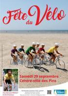 Saint-Brevin: Fête du vélo avec Bernard Hinault