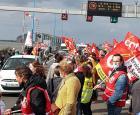 Saint-Brevin:forte mobilisation du personnel de santé