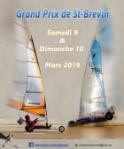 Saint-Brevin : Grand Prix de France de Kart à voile et Blokart