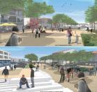 Saint-Brevin: Les travaux de rénovation de la place du Marché débutent prochainement