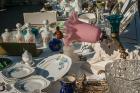 Saint-Brevin : Les vide-greniers du printemps  à ne pas manquer